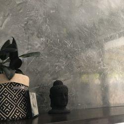Venetian-plaster