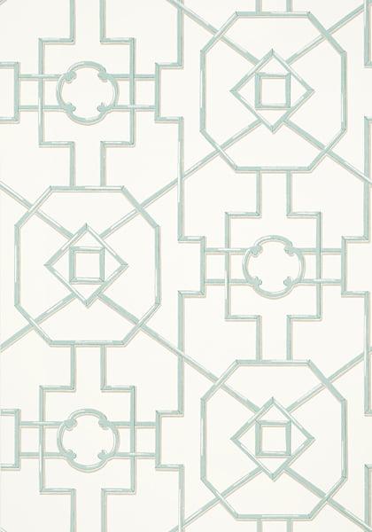 asian inspired bamboo wallpaper