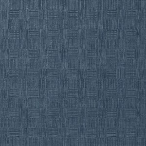 Woven effect wallpaper