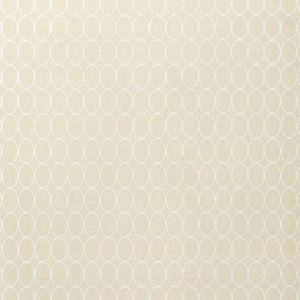 oval geometric wallpaper