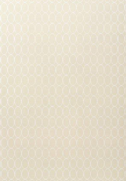 oval geometric wallpaper