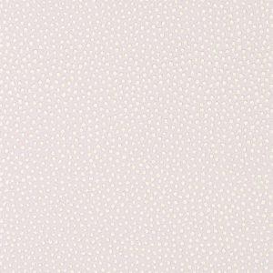 Spotty wallpaper