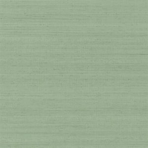 Linen effect wallpaper