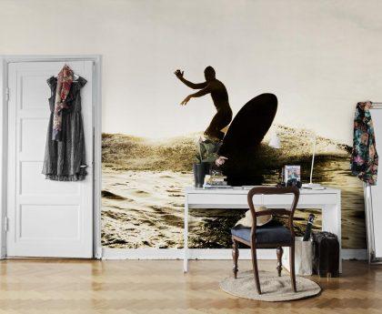 Surfboard wallpaper
