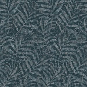 soft palm leaf pattern wallpaper