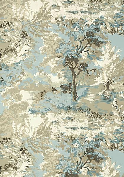 beige forest